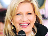 Diane Sawyer announces final 'GMA' week