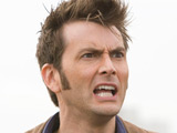 Tennant: 'I'll miss Doctor Who comics'
