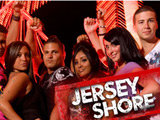 'Jersey Shore' Ronnie 'kisses other woman'