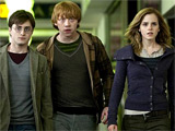 Radcliffe: 'Deathly Hallows is toughest yet'