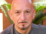 Ben Kingsley: 'I love female directors'