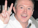 Louis Walsh stands in again on 'BGT'