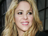 Shakira dating tennis pro Rafael Nadal?