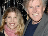 Actor Gary Busey welcomes son