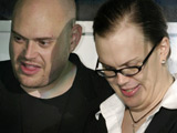 Wachowskis to helm futuristic Iraq film?