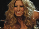 Stacey Solomon: 'I just want to sing'