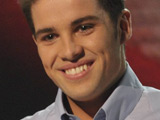 Joe McElderry beats Rage in Ireland