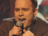 Olly Murs 'hasn't heard from Robbie'