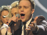 Judges, hosts predicted Olly Murs win