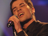 McElderry trails Rage in Xmas No.1 battle
