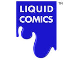 Liquid Comics partners with film studio