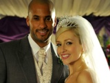 'Hollyoaks' Ricky Whittle on 'flashforward' ep