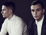 Hurts finish fourth on BBC Sound list