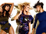 Sugababes plan six singles from new LP