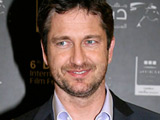 Gerard Butler to bare all as Scottish poet