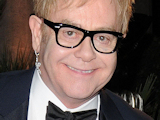 Elton, Furnish fell in love 'quickly'