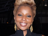 Blige handed 'Black Women in Music' prize