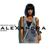 Alexandra Burke: 'Broken Heels'