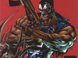 Liefeld announces 'Bloodstrike' series