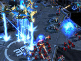 'StarCraft II' beta to begin this month