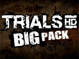'Trials HD: BIG Pack' impressions