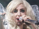 Lady GaGa tops Irish albums chart