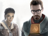 'Half-Life 2' demoed on Project Natal