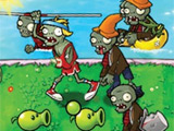 'Plants Vs Zombies' breaks sales records