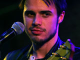 Kris Allen: 'We can't forget Haiti'