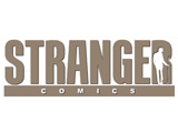 Stranger makes comics debut