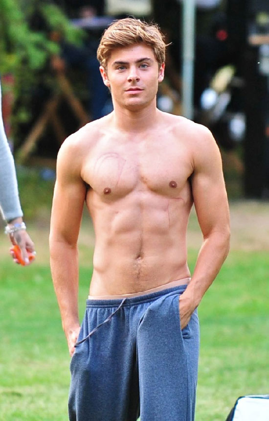 Zac Efron Gay Picture 101