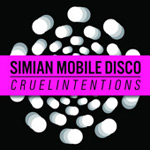 Simian Mobile Disco ft. Beth Ditto: 'Cruel Intentions'