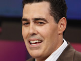 NBC picks up Adam Carolla comedy pilot