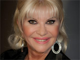 Ivana Trump 'wants a pop career'