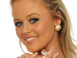 Emily Atack voted off 'Dancing On Ice'