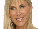 Sharron Davies voted off 'Dancing On Ice'