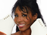 Sinitta voted off 'Dancing On Ice'