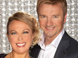 Christopher Dean: 'Marriage is over'