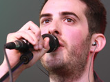 Delphic finish third in BBC Sound list