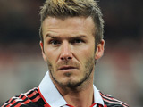 David Beckham to star in comic book