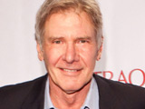 Harrison Ford 'voted top movie president'