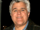 Leno to take over 'Tonight Show' March 1