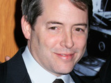 Matthew Broderick lands NBC comedy