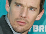 Ethan Hawke: 'Vampires are weirdly sexual'