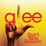 'Glee' Cast: 'Don't Stop Believin'