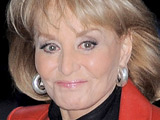 Barbara Walters: 'Canadian anthem best'