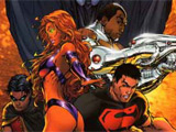 'Teen Titans: Games' to arrive in 2010
