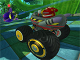 Demo confirmed for 'Sonic All-Stars Racing'