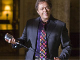 Jimmy Osmond voted off 'Operastar'