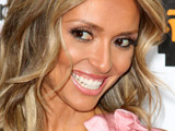 Giuliana Rancic discusses IVF on 'View'
